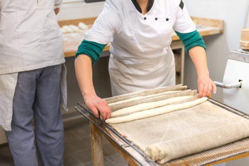 La baguette tradition